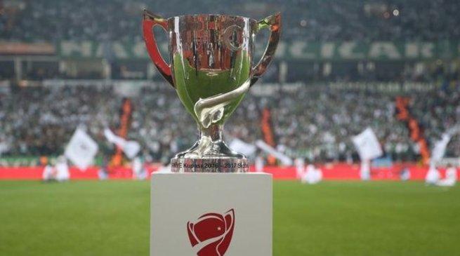 Bir Türkiye Kupasının Ardından…