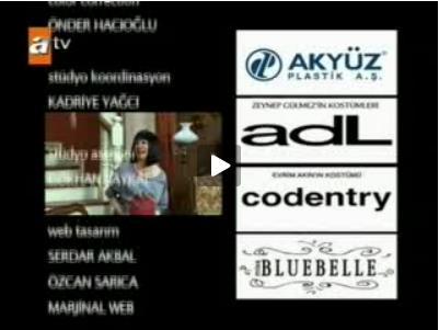 Alemin Kıralı Resmi Web Sitesi - Atv-2011